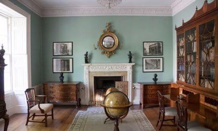 Cómo decorar una casa antigua
