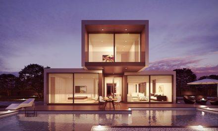 Casas bonitas prefabricadas