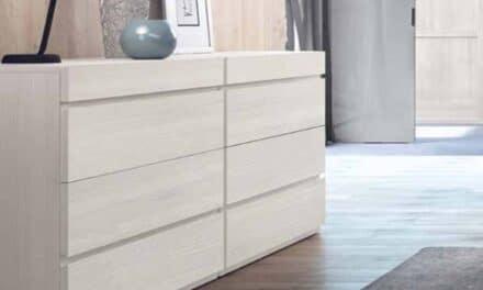 Aparadores y cómodas, decoración y funcionalidad