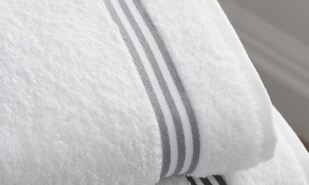 Consejos de baño: cada cuánto cambiar las toallas