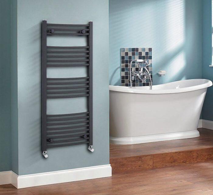 Radiadores toalleros, el complemento perfecto para el baño